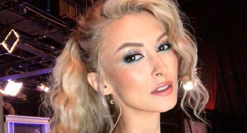 Andreea Balan vorbeste despre modul in care si-a gestionat celebritatea