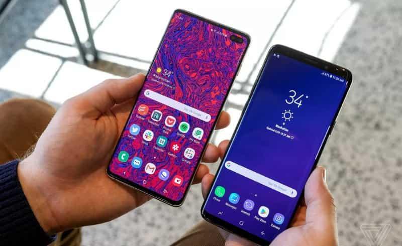 Clasamentul telefoanelor Android pe care orice femei ar trebui sa il stie