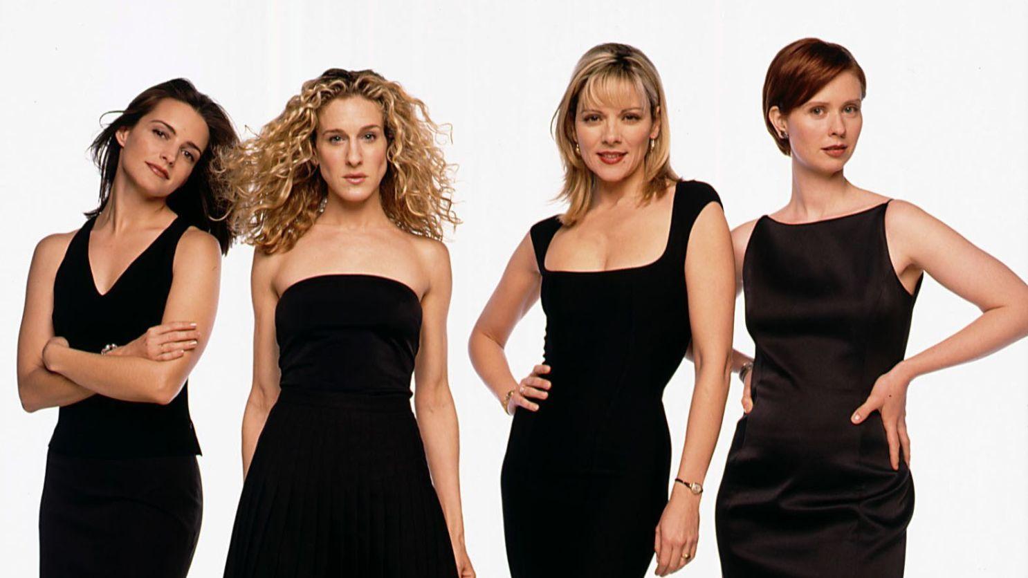 Seriale perfecte pentru toate doamnele si domnisoarele