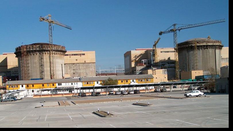 Americanii vor ajuta in dezvoltarea noilor reactoare nucleare de la Cernavoda
