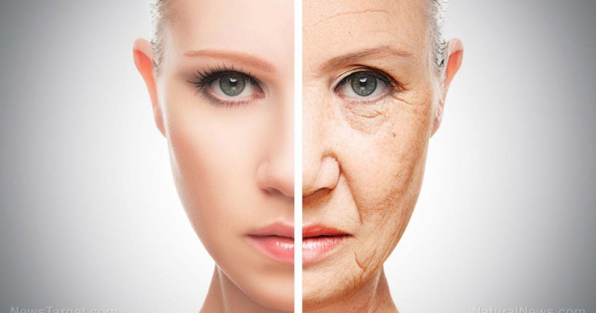 Modul prin care poti incetini procesul de imbatranire a pielii