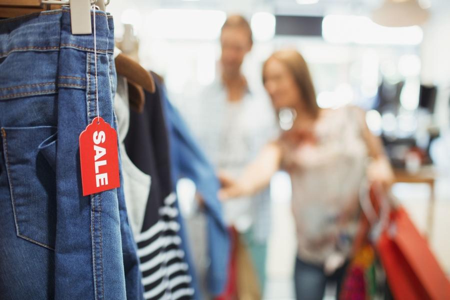 Cea mai buna perioada in care poti cumpara haine la reduceri pentru copii
