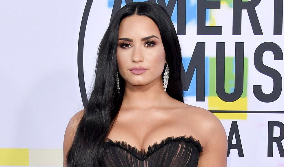 Demi Lovato face declaratii despre consumul de droguri