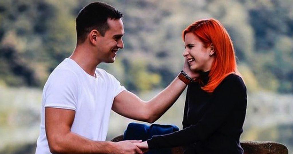 Descopera totul despre despartirea dintre Cristina Ciobanasu si Vlad Gherman