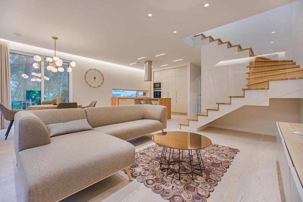 3 stiluri de design interior pentru locuinta ta