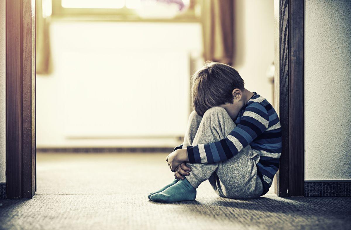 Ce spun psihologii despre depresia la copii