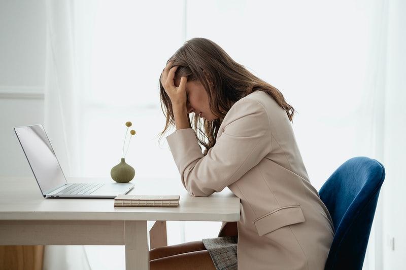 Te intorci la birou Iata cum poti scapa de anxietate